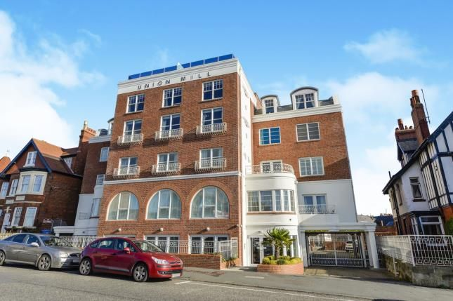Thumbnail Flat for sale in Union Mill, 6 Upgang Lane, Whitby, North Yorkshire