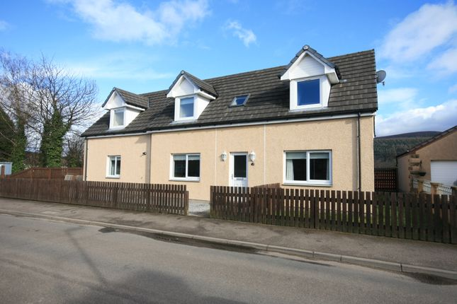 Thumbnail Detached house for sale in Land Street, Rothes