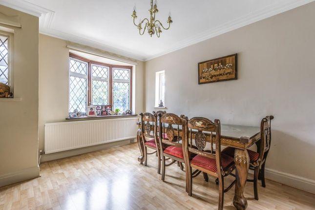 Dining Room of Uxbridge Road, Harrow HA3