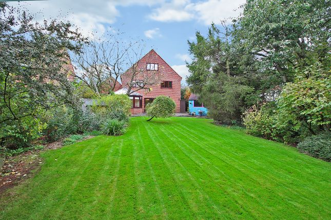 Thumbnail Detached house for sale in The Ham, Westbury
