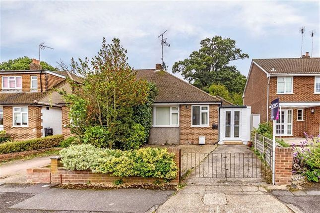 Thumbnail Property to rent in Wingfield Road, Kingston Upon Thames