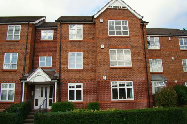 2 bed flat to rent in Raleigh Street, Radford, Nottingham