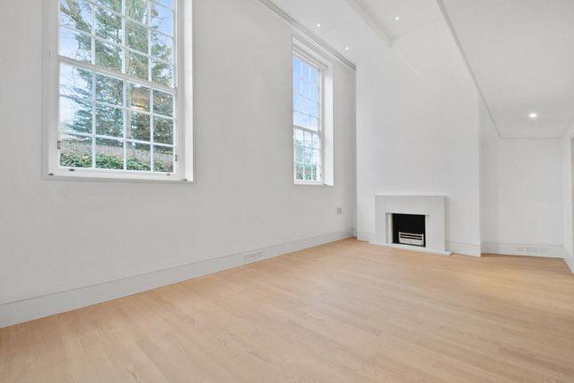 Thumbnail Flat for sale in Academy Gardens, Kensington