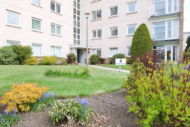 6/4 Succouth Court, Succoth Park, Edinburgh EH12