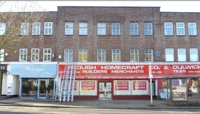Thumbnail Retail premises to let in 354-356 Lordship Lane, East Dulwich, London