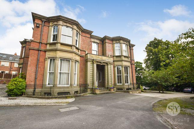 2 bed flat for sale in Lilford Road, Blackburn BB1