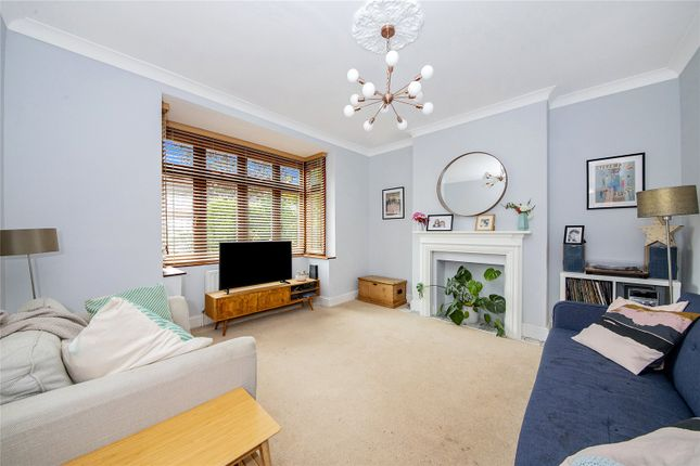 Thumbnail Semi-detached house for sale in Ashwater Road, Lee