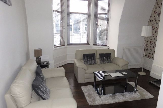 Thumbnail Flat to rent in Union Grove, City Centre, Aberdeen AB106Sj