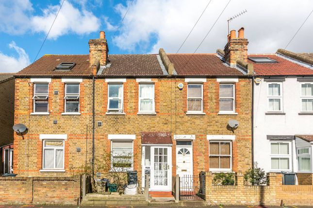 Thumbnail Property for sale in Myrtle Road, Hounslow