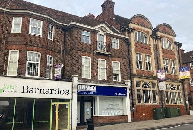 Thumbnail Commercial property for sale in 35 Green Lane, Northwood, Middlesex