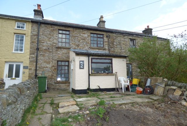 Thumbnail 2 bed terraced house for sale in Chapel Terrace, Nenthead