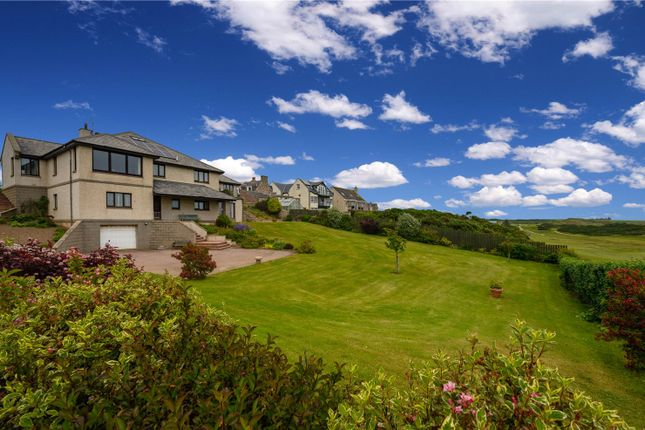 Detached house for sale in Balvenie, Aulton Road, Cruden Bay, Peterhead, Aberdeenshire