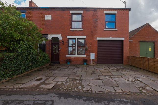 Thumbnail Property for sale in Wood Lane, Heskin, Chorley