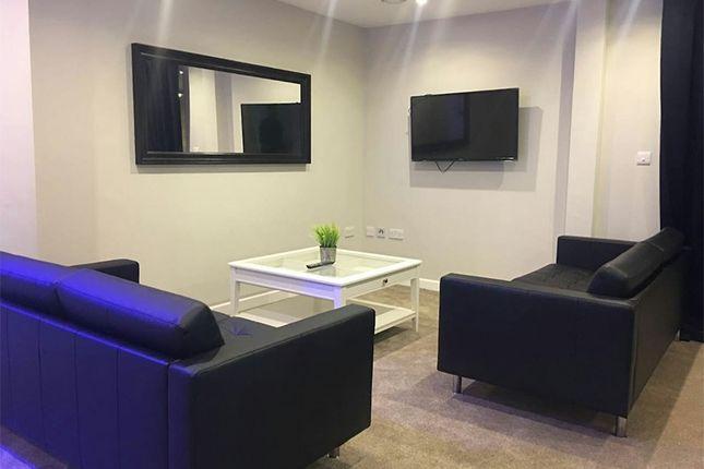 Thumbnail Duplex for sale in High Street, Ilford