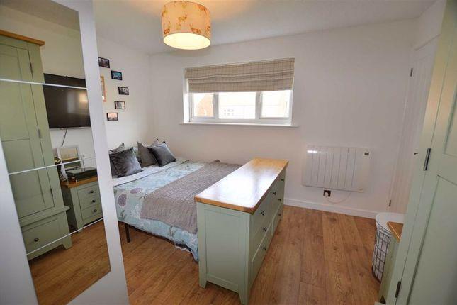 Bedroom of St Marys Avenue, Hemingbrough, Selby YO8