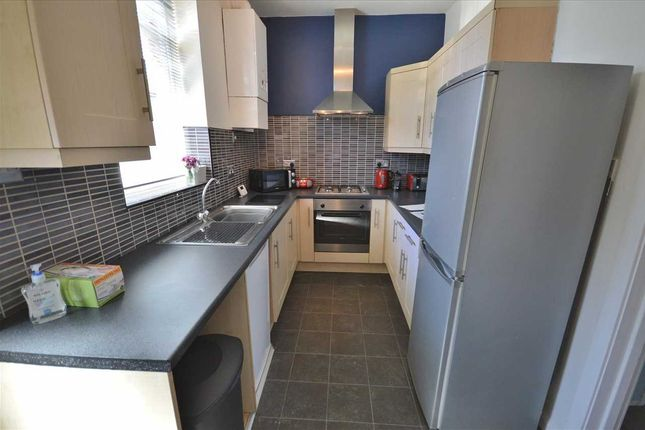 Kitchen/Diner of Wardle Street, Quaking Houses, Stanley DH9