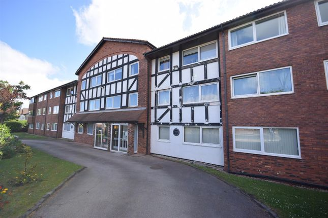 Thumbnail Flat for sale in Claremount Road, Wallasey