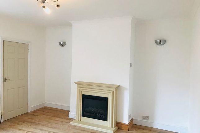 Thumbnail Flat to rent in Howe Street, Hebburn