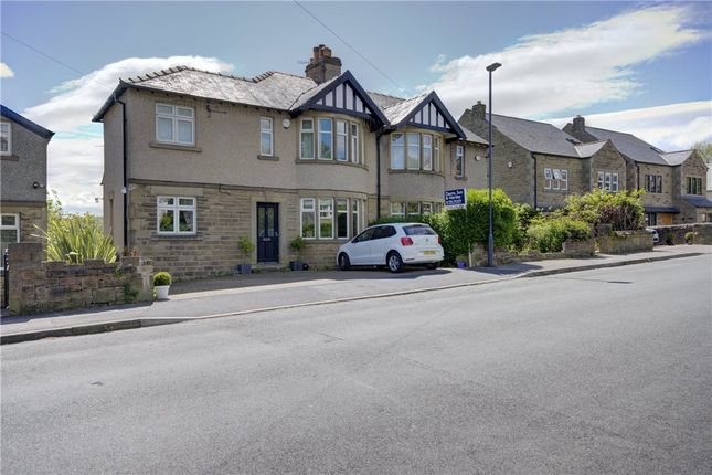 Semi-detached house for sale in Raikeswood Drive, Skipton