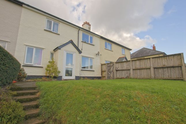 Thumbnail Terraced house for sale in Combe Lane, Exford, Minehead