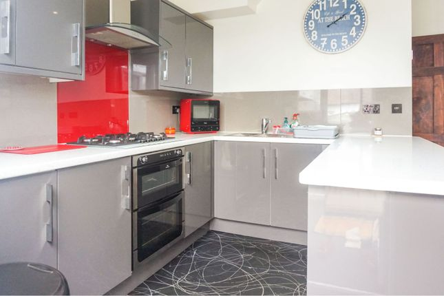 Kitchen of Eastern Avenue, Southend-On-Sea SS2