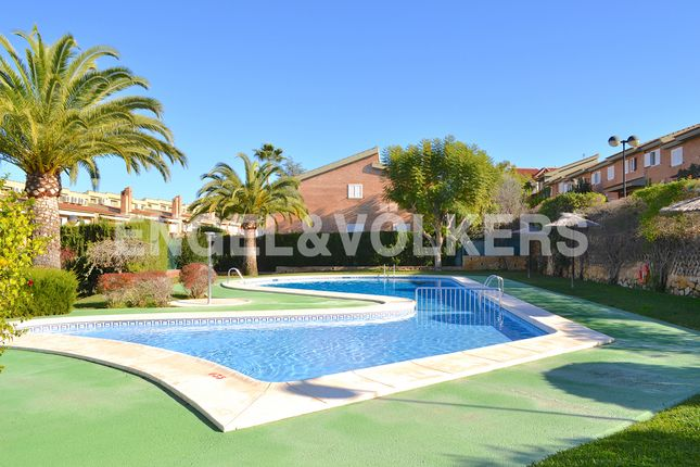 3 bed bungalow for sale in Albir, Alicante, Valencia, Spain