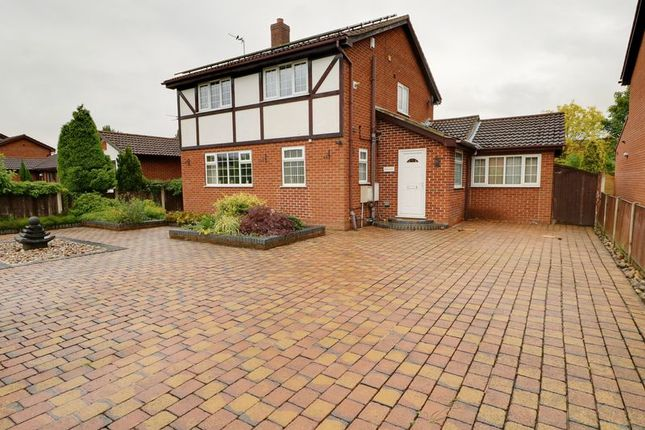 Thumbnail Detached house for sale in Clementhorpe Lane, Gilberdyke, Brough