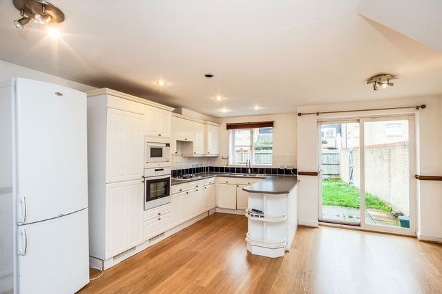 Thumbnail End terrace house for sale in Stephenson Wharf, Hemel Hempstead