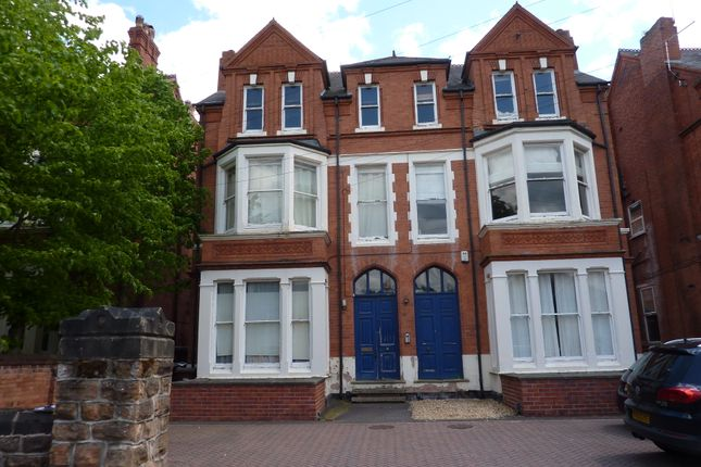 2 bed flat to rent in 28-30 Zulla Road, Nottingham