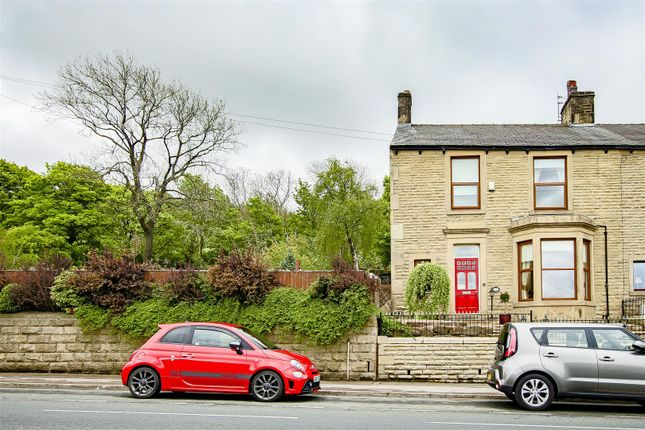 4 bed end terrace house for sale in Burnley Road, Accrington BB5