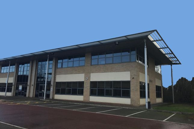 Thumbnail Office to let in Olympic Park, Warrington