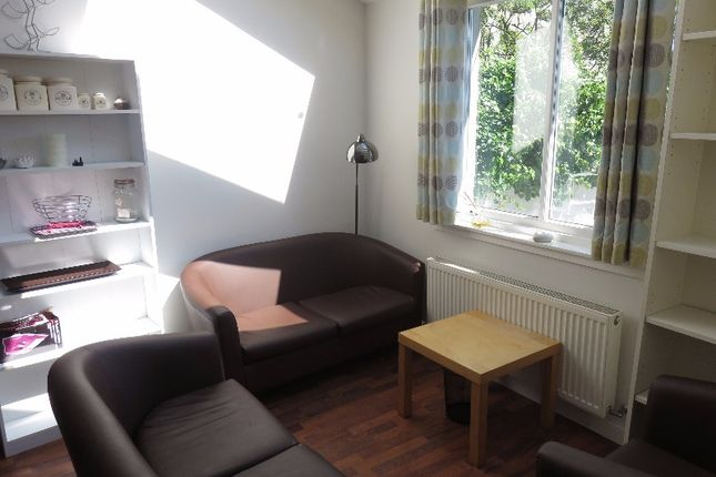 Thumbnail Bungalow to rent in Spital, Old Aberdeen, Aberdeen