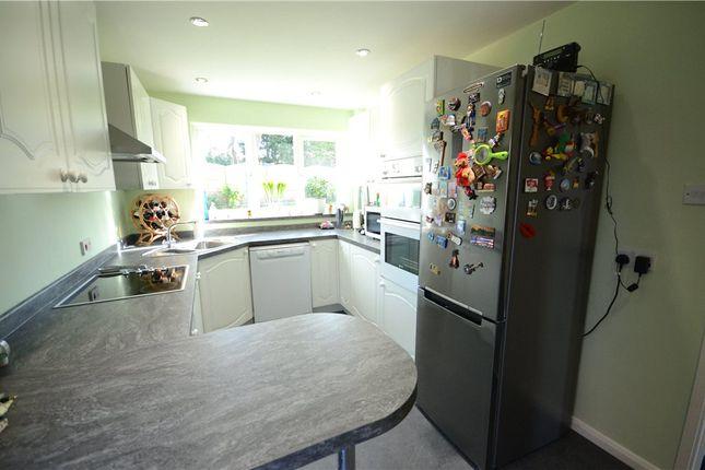 Kitchen of Bluethroat Close, College Town, Sandhurst GU47