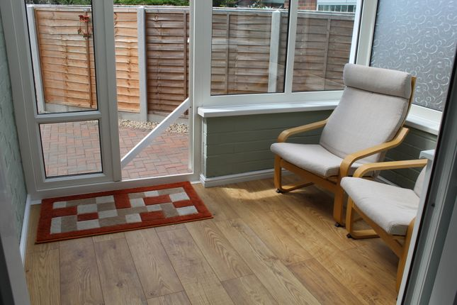 Conservatory of Briar Close, Houghton Le Spring DH4
