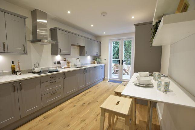 Thumbnail Property for sale in Plot 8 Heather Rise, Batheaston, Bath, Somerset