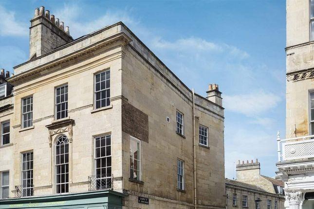 Thumbnail Office to let in Argyle Street, Bath