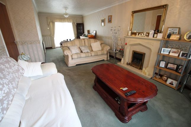 Thumbnail Detached house for sale in Wesley Garth, Leeds, West Yorkshire