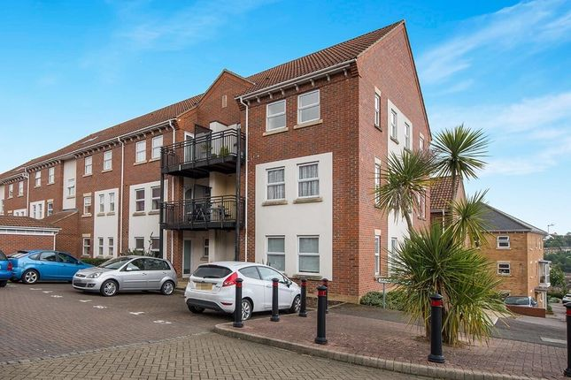 Thumbnail Flat to rent in Mary Court, Chatham