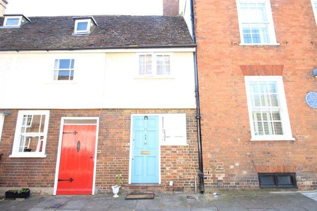 Thumbnail Property to rent in The Chapmans, Tilehouse Street, Hitchin