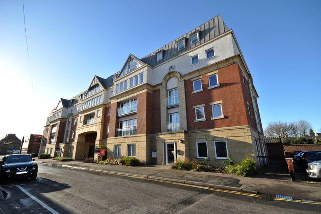 2 bed flat for sale in Curzon Street, Burton-On-Trent DE14