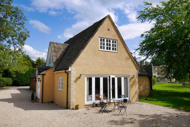 Thumbnail Cottage to rent in Minety, Malmesbury