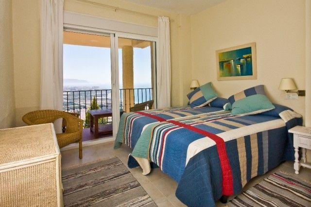 Bedroom C of Spain, Málaga, Nerja