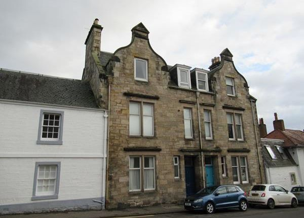 Thumbnail Flat to rent in Flat 3, 6 Greenside Place, St Andrews