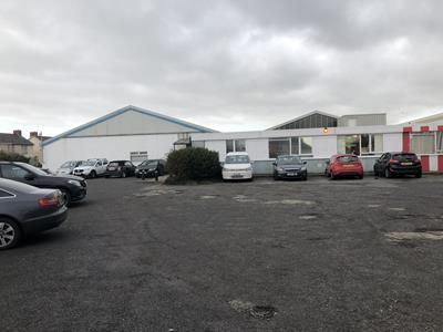Thumbnail Light industrial to let in Port Talbot Business Units, Addison Road, Port Talbot