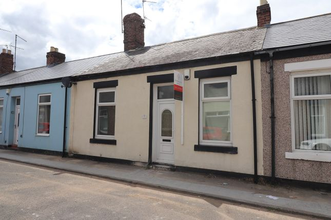 3 bed cottage to rent in Willmore Street, Sunderland SR4