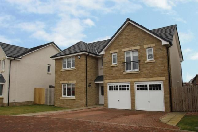 Thumbnail Detached house for sale in Bennie Wynd, Stirling, Stirlingshire