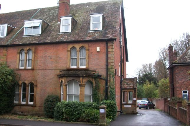 Office to let in The Park, Yeovil, Somerset