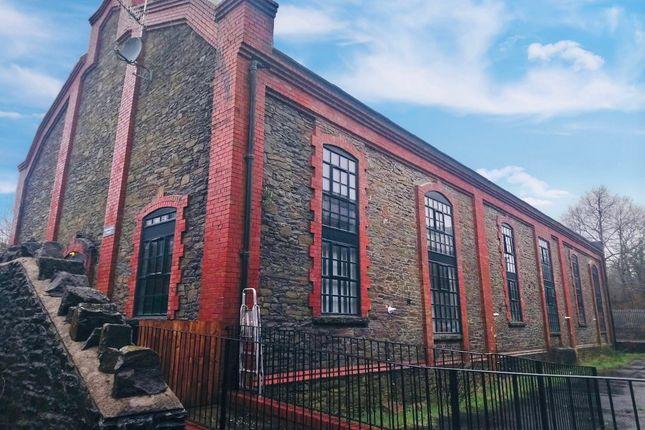 Thumbnail Flat for sale in Winding Wheel Lane, Penallta, Hengoed