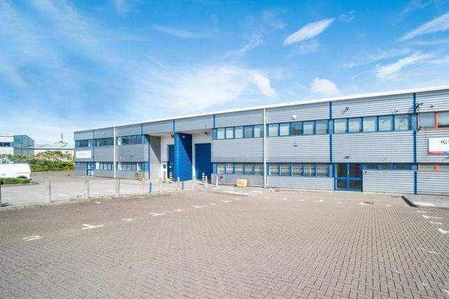 Thumbnail Warehouse to let in Beaufort Office Park, Woodlands, Bradley Stoke, Bristol