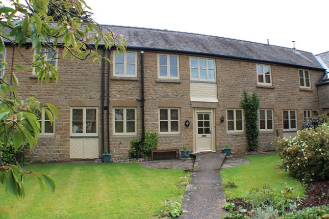 Thumbnail Mews house to rent in Hall Mews, Papplewick, Nottingham